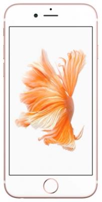 Отзывы на ремонт iPhone 6S