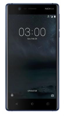 Цены на ремонт Nokia 3