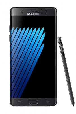 Цены на ремонт Galaxy Note 7