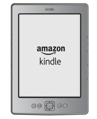 Ремонт Kindle 4