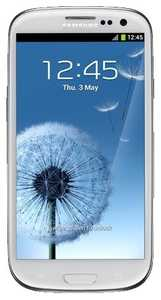 Цены на ремонт I9300 Galaxy S3
