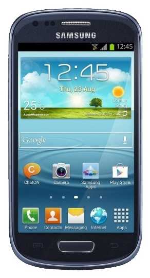 Замена микрофона Galaxy S III mini Value Edition I8200