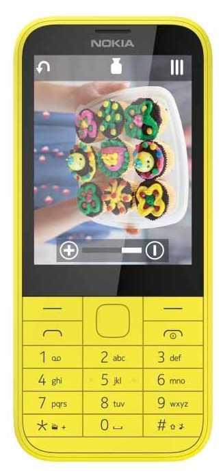 Замена microUsb разъема Nokia 225 / 225 dual sim