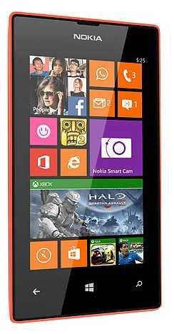 Ремонт Lumia 525