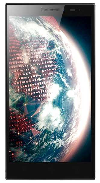 Диагностика Lenovo Vibe Z2