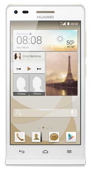 Ремонт Huawei Ascend G6